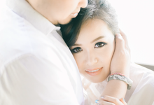 prewedding susan + susan by Dapurphoto