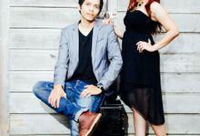 Dara & Indra Prewedding by Alterlight Photography