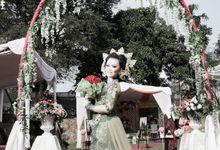 Dara & Indra Wedding Ceremony by Alterlight Photography