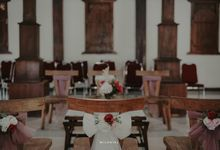 Engagement From Chintya & Arif by Milenial Wedding Event