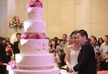 Wedding A & T by Gorgeous Bridal Jakarta