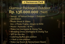 Promo by Darmawan Park Celebration Venue Collection