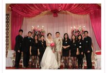 The Wedding of Darno & Ayumi by WedConcept Wedding Planner & Organizer