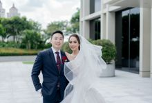 Darren & Isabella by Fairmont Jakarta