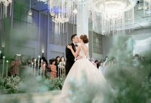 The Wedding of Darren & Isabella by Kairos Works