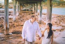 Darren & Frances by Erree's Photography and Videography