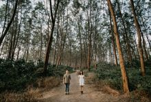 Darwin and Karessa - Zambawood Engagement Session by Erwin Leyros Photography