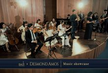 Desmond Amos Entertainment Music Showcase by Desmond Amos Entertainment