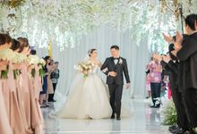 The Wedding of Daurie & Diana by Kairos Works