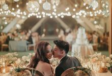 The Journey of Dennis & Diana - Part Two by Vilia Wedding Planner