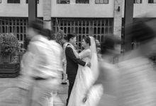 David and Verda's Wedding (1 June 2019) by MEIJER Creative