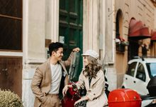Memorable Rome by SweetEscape