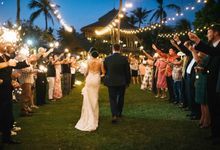 The Wedding David & Stevanie by StayBright