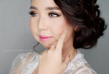 Bride Lidya by Davina St May Hair and Makeup