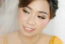 Bride Dea by Davina St May Hair and Makeup