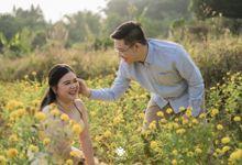 Davine Kartini Pre-Wedding   You Taste Like Sunshine by Ducosky