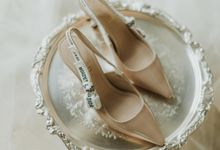 The Wedding of Diana and Andrew by Glow Wedding & Event Planner