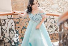 Jesselyn Sweet 17 by Alegre Photography