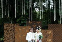 Traditional Java Wedding by Bunga Wedding Planner and Organizer