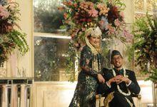 Sekar & Ajie by Marteé Wedding