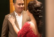 Joe & Wendy Wedding by Adhyakti Wedding Planner & Organizer
