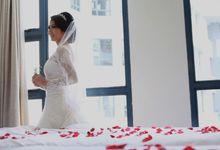 The Wedding of Chandra & Devia by WedConcept Wedding Planner & Organizer
