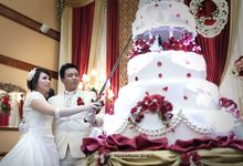 Wedding of Steven and Naomi by Tjong Indra Photography