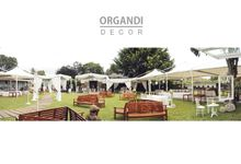 MAXI'S RESTO - DESI & ADI by Organdi Decor