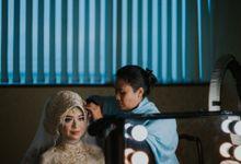 Nurul & Aldi by Neira Fotografi