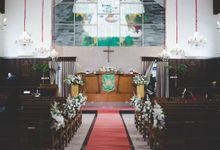 Gereja Haleluya TMII by Cerita Dekor