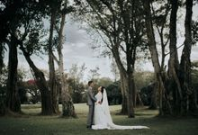 Chitra & Dio - Wedding Session by Valerian Photo