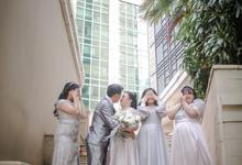 25th Pernikahan Silver by DC Organizer