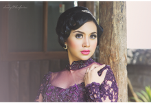 Lady in Vintage by Iren Aldriana MUA
