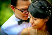 Arya & Ida Prewedding by White Space Photography
