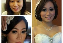 Makeup Portfolio by Nieke Andrianty Make Up Artist