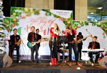 CHRISTMAST EVENT CHAMBERS by HEAVEN ENTERTAINMENT