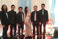 Alvin & Devi Wedding ( 30 July 2016 ) by David Entertainment