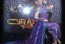 cyra kebaya by cyra kebaya