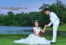 Pre Wedding ADE dan DEBORA by Nes_photography_videography