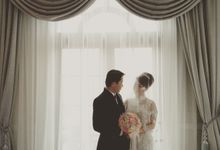 The Wedding Christian And Lisa by C+ Productions