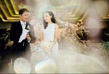 Wedding of Patrick & Felicia (Kempinski) by Delfi Organizer