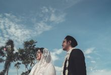 Dinta - Derry Wedding by Karna Pictures