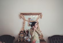 Dintha - Derry Engagement by Karna Pictures