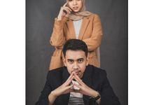 Prewedding of Dimas & Dinda by SAKALA PHOTO