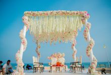 DOLLANE - A Wedding in Paradise by Vivaah Weddings