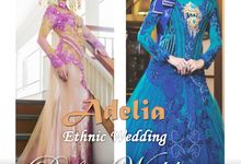 Adelia Ethnic Wedding by Adelia Ethnic Wedding