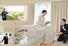 The Wedding of Doni & Dewi by Bali Fiesta Wedding Organizer