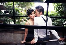 When Love becomes one by Belove Photography