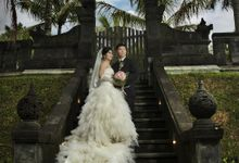Franky & Devi Wedding Day by Experia Photography