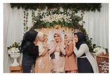 [ENGAGEMENT] Putry & Irwan by Denny Lubis Photography